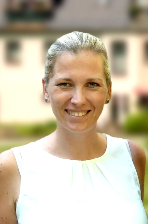 Pflegedienstleitung Franziska Meister